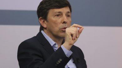 João Amoêdo sobre apoiadores de Bolsonaro ligados ao Novo: 'Estão no partido errado'